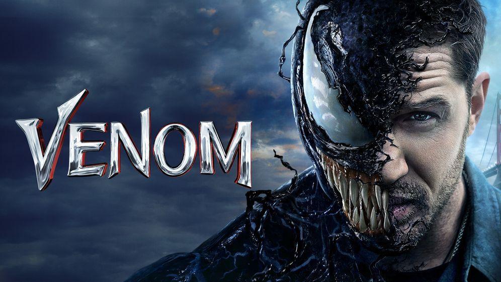 Venom - Bildquelle: & TM 2018 MARVEL. © 2018 CPII. All Rights Reserved