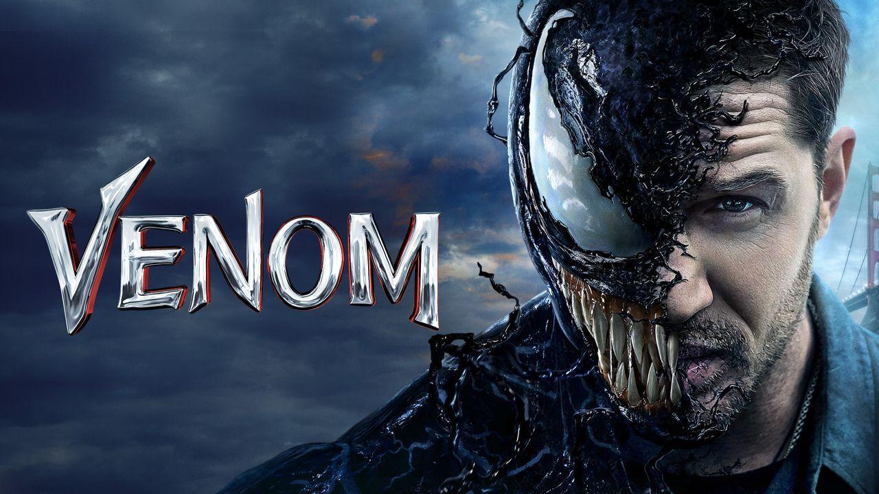 Venom - Artwork - Bildquelle: & TM 2018 MARVEL. © 2018 CPII. All Rights Reserved