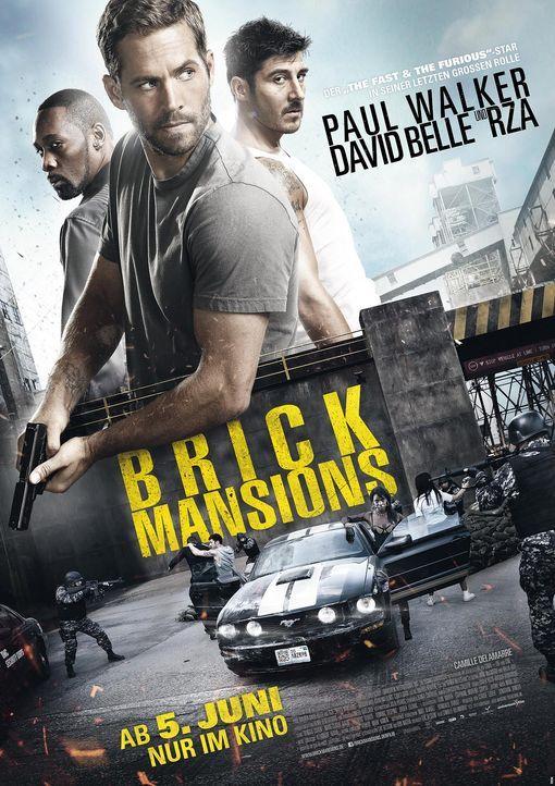 Brick-Mansions-01-Universum-Film - Bildquelle: Universum Film