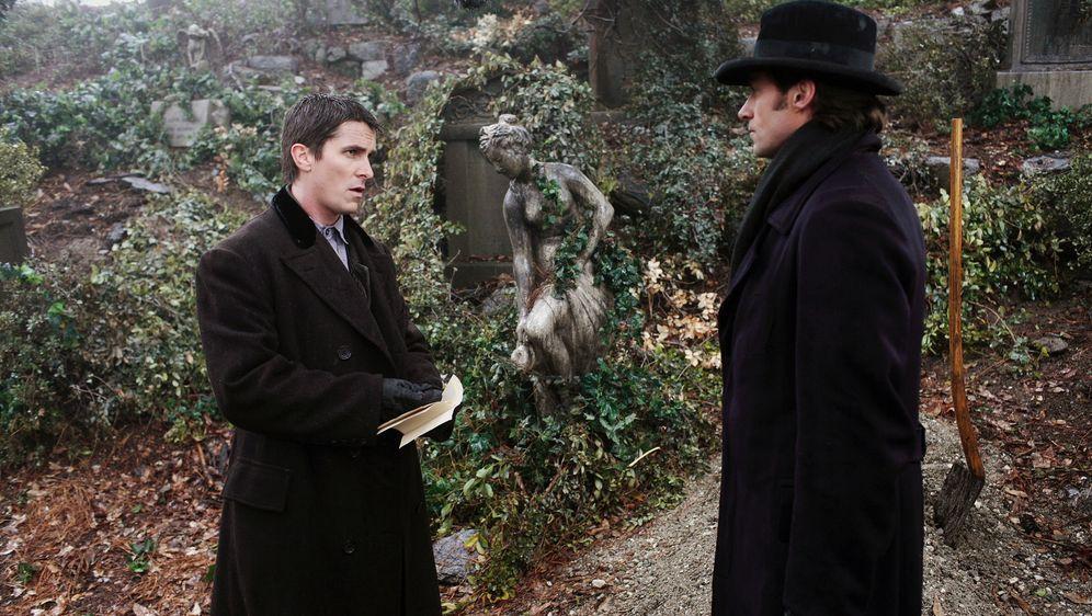 Prestige - Meister der Magie - Bildquelle: Warner Television