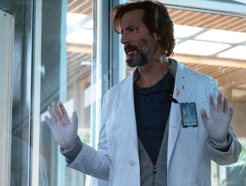 Dr. Jonas Lear (Henry Ian Cusick) - Bildquelle: Erika Doss 2019 Fox and its related entities. All rights reserved. / Erika Doss