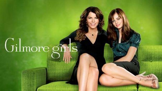 Die Gilmore Girls