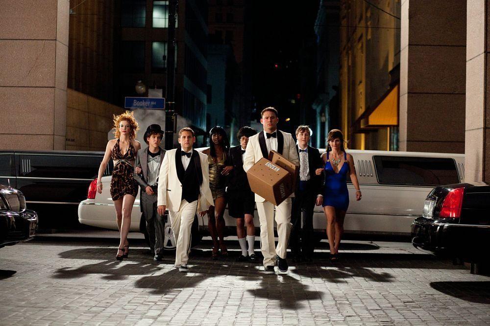 21-jump-street5 1000 x 666 - Bildquelle: Sony Pictures