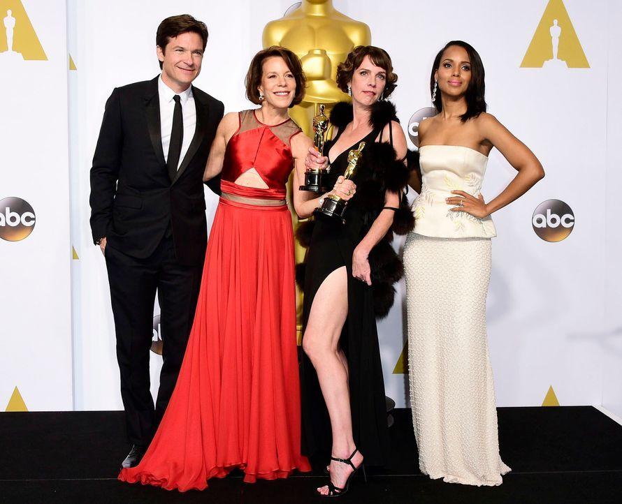 Oscars-Dana-Perry-Ellen-Goosenberg-Kent-Jason-Bateman-Kerry-Washington-15-02-22-dpa - Bildquelle: dpa