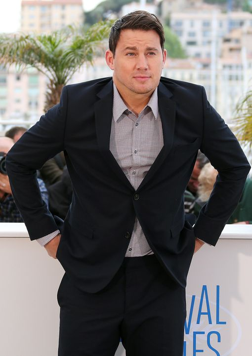 Cannes-Filmfestival-Channing-Tatum-140519-4-AFP - Bildquelle: AFP