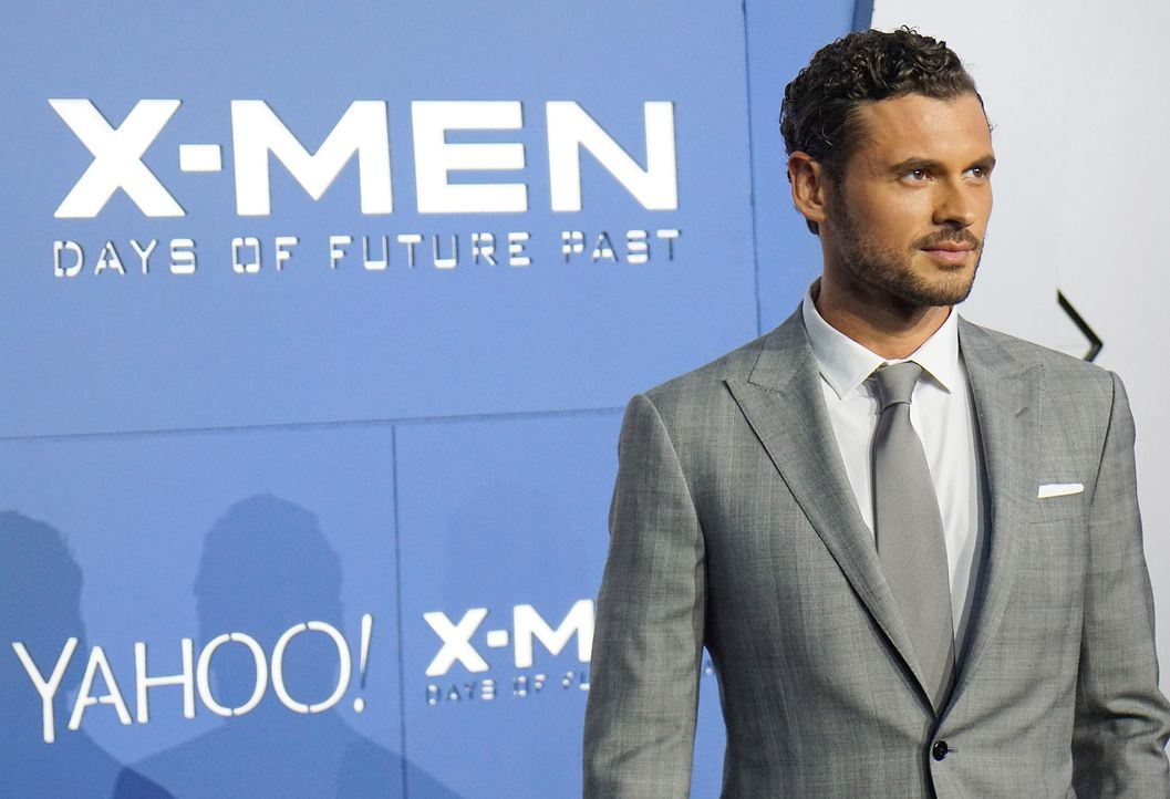 X-Men-Days-of-Future-Past-Premiere-New-York-Adan-Canto-140510-getty-AFP - Bildquelle: getty-AFP