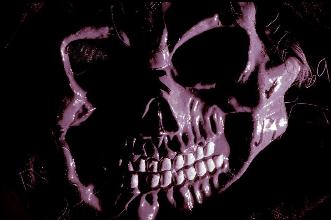 Der Tod ruft laut ... - Bildquelle: North by Northwest Entertainment
