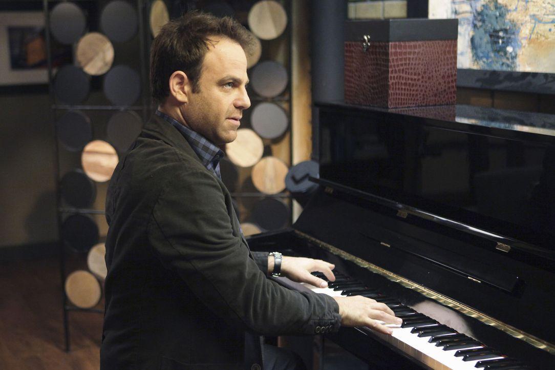 Cooper (Paul Adelstein) behandelt ein musikalisches Wunderkind. Der Gehirntumor des Jungen könnte ihn allerdings daran hindern, je wieder Klavier s... - Bildquelle: ABC Studios