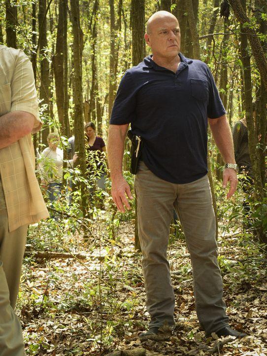 Nachdem die Bevölkerung von Chester's Mill zurückgekehrt ist, will Big Jim (Dean Norris) sofort die Herrschaft wieder an sich reißen. Wird ihm das g... - Bildquelle: Brownie Harris 2015 CBS Studios Inc.