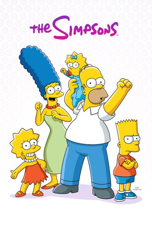 (32. Staffel) - Die Simpsons - Artwork - Bildquelle: 2020 Twentieth Century Fox Film Corporation.  All rights reserved.