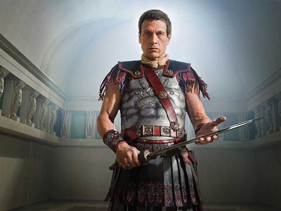 Die von Spartacus angezettelte Rebellion hat inzwischen tausende Mitstreiter erreicht. Die Mächtigen des Römischen Reiches wenden sich verzweifelt a... - Bildquelle: 2012 Starz Entertainment, LLC. All rights reserved.
