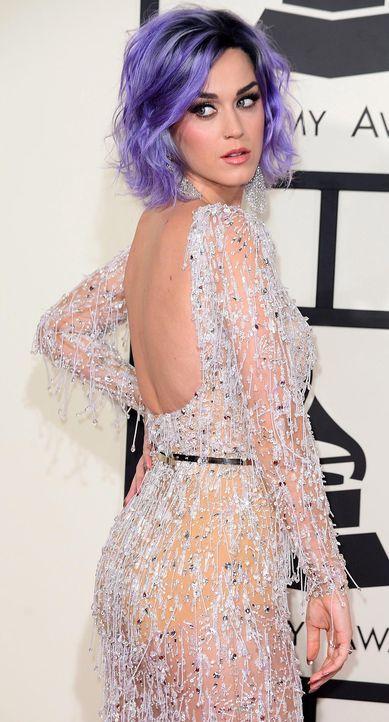 Katy-Perry-15-02-08-dpa - Bildquelle: dpa