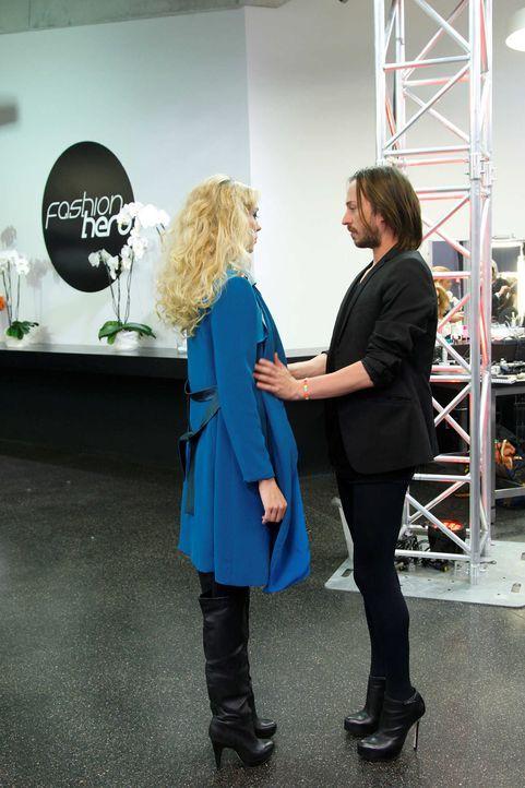 Fashion-Hero-Epi04-Show-07-Pro7-Richard-Huebner - Bildquelle: Pro7 / Richard Hübner
