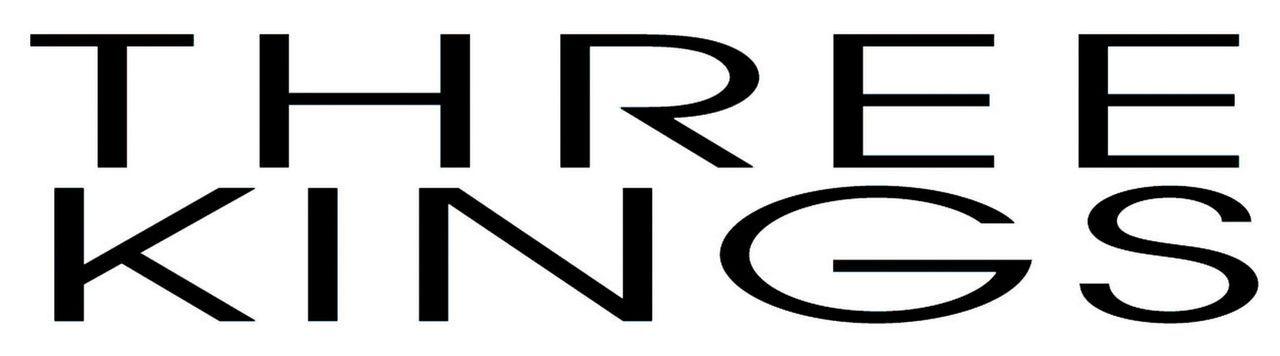THREE KINGS - Logo - Bildquelle: Warner Bros. Pictures