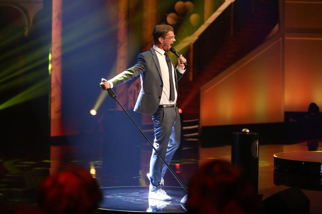 P7_BesteShow_1089985 - Bildquelle: ProSieben/Jens Hartmann