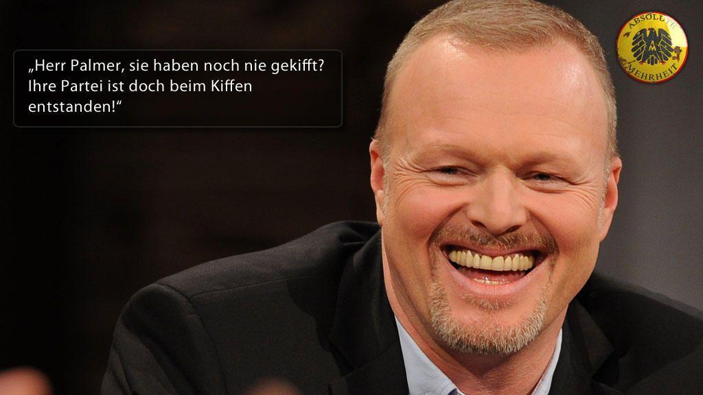 amzitate03-01jpg 1024 x 576 - Bildquelle: Willi Weber/ProSieben