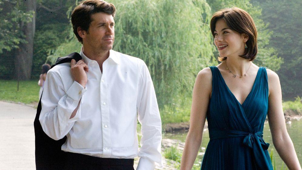 Verliebt in die Braut - Bildquelle: 2008 Columbia Pictures Industries, Inc. and Beverly Blvd LLC. All Rights Reserved.