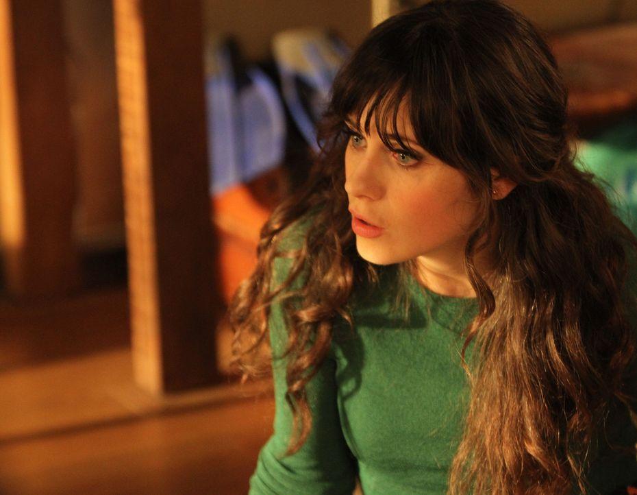 Empfindet Jess (Zooey Deschanel) mehr als nur Freundschaft für Nick? - Bildquelle: 20th Century Fox