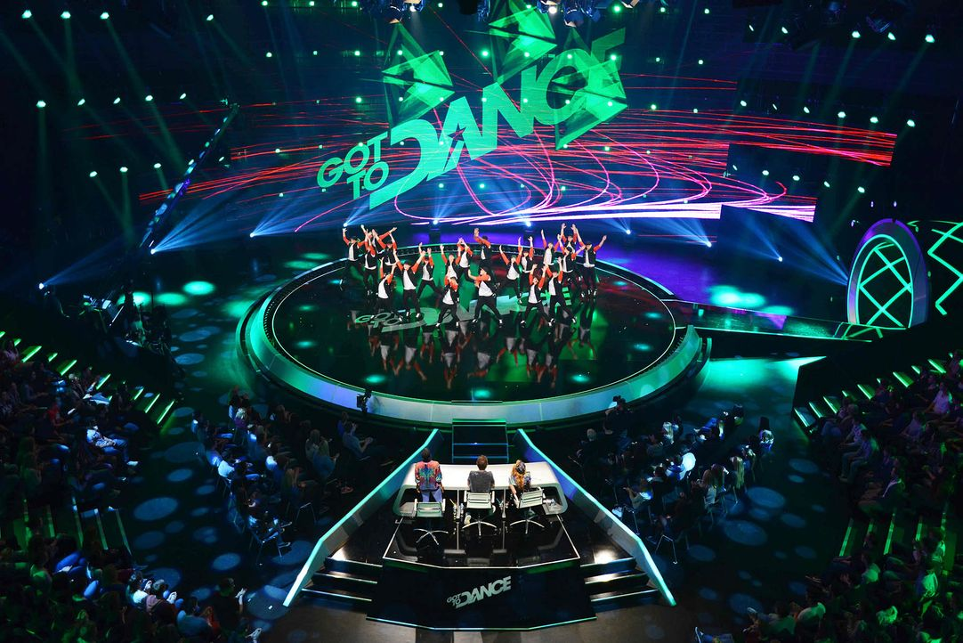 Got-To-Dance-Dream-Dance-08-SAT1-ProSieben-Willi-Weber - Bildquelle: SAT.1/ProSieben/Willi Weber