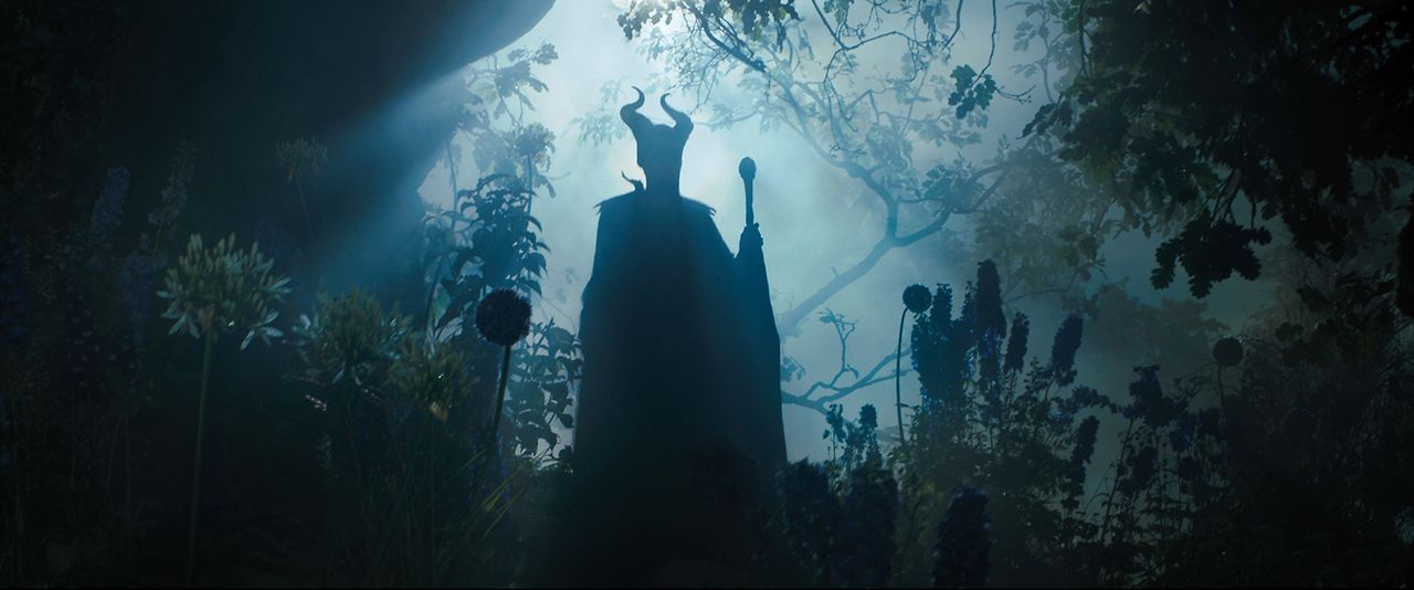 MALEFICIENT-die-dunkle-Fee-10 - Bildquelle: Disney Enterprises, Inc.