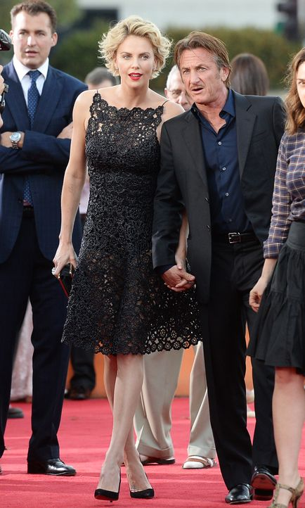 A-Million-Ways-To-Die-In-The-West-Premiere-LA-Charlize-Theron-Sean-Penn-140515-3-getty-AFP - Bildquelle: getty-AFP