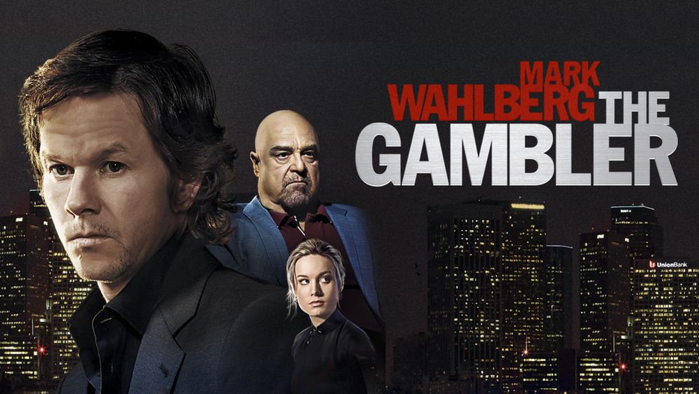 The Gambler - Bildquelle: 2016 Paramount Pictures
