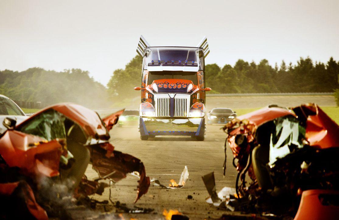 transformers-4-aera-des-untergangs-04-Paramount - Bildquelle: 2014 Paramount Pictures/2014 Hasbro