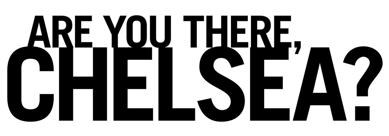 Are You There, Chelsea? -  Logo - Bildquelle: Warner Brothers