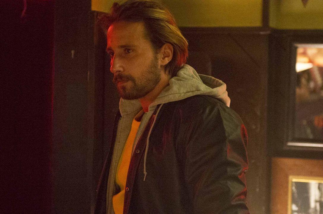 Der psychopathische und gewalttätige Gangster Eric Deeds (Matthias Schoenaerts) ist alles andere als erfreut, als er erfährt, dass Bob seinen Hund h... - Bildquelle: 2014 Twentieth Century Fox Film Corporation.  All rights reserved.