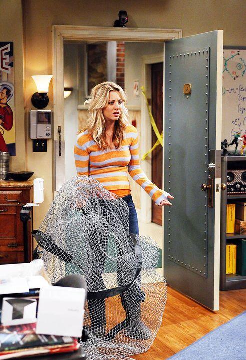 Die Bilder zu The Big Bang Theory: Staffel 3 Episode 13
