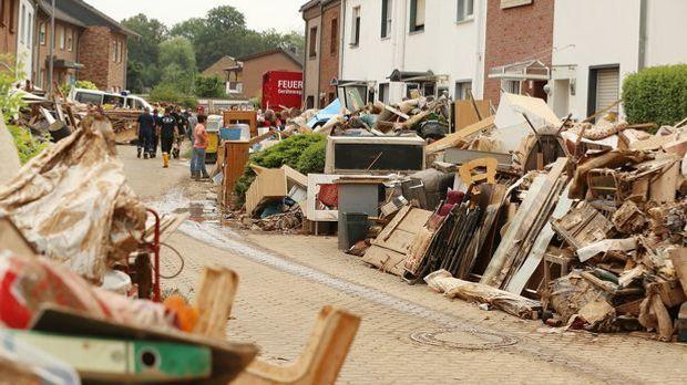 Hochwasser 2021, Bild 6