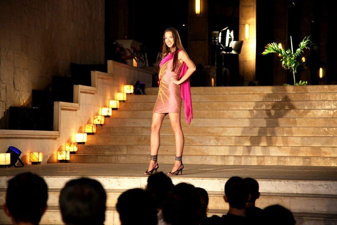 germanys-next-topmodel-stf07-epi09-fashionshow-036-prosiebenjpg 2000 x 1333 - Bildquelle: ProSieben