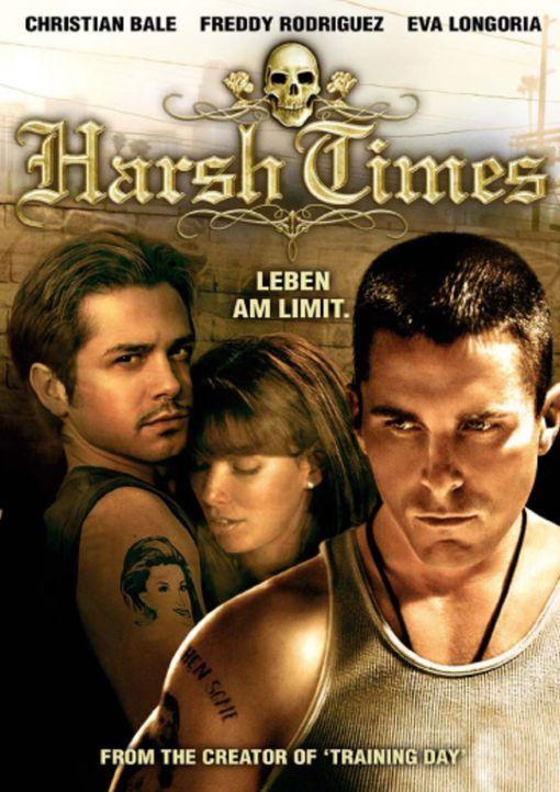 Harsh Times - Plakatmotiv - Bildquelle: 2007 Splendid Medien AG