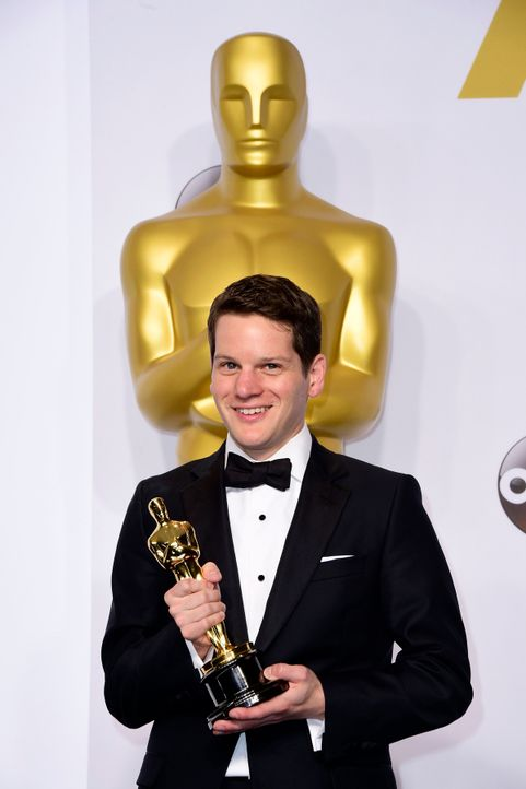 Oscars-Graham-Moore-15-02-22-dpa - Bildquelle: dpa