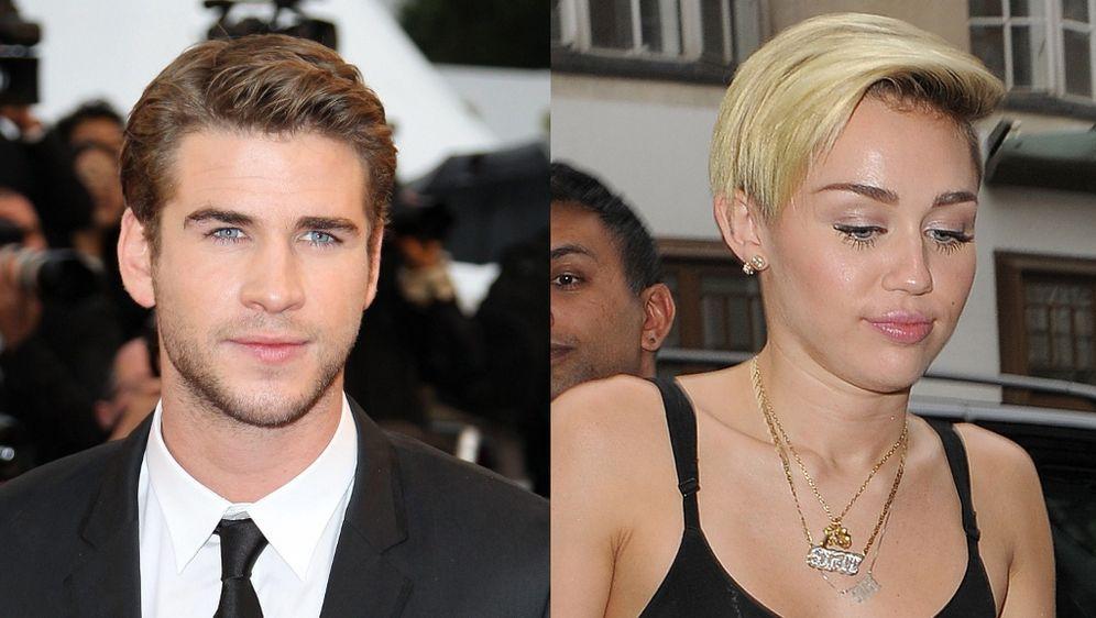 Miley Cyrus schreibt an Liam Hemsworth: Emotionaler Brief