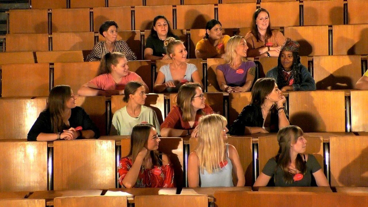 Das Sex-Seminar - Bildquelle: ProSieben