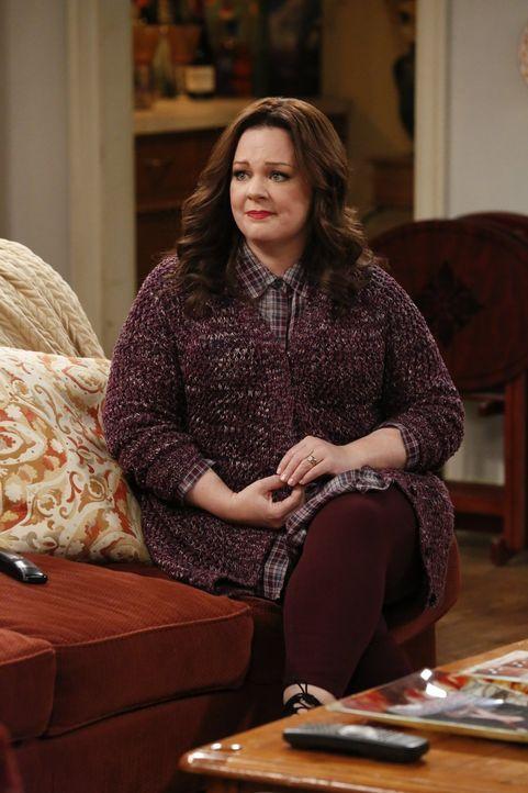 Molly (Melissa McCarthy) fragt sich, warum Peggy nicht mit ihr zu einem Radiointerview gehen will, um das gemeinsame Buch zu bewerben und entschließ... - Bildquelle: Warner Brothers