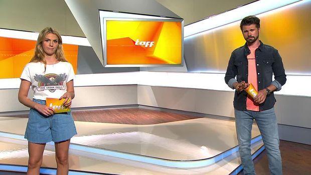 Taff - Taff - 23.06.2020: Deutsche In Australien & Der Typisch-mann-tag