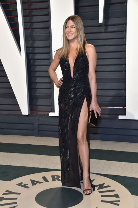 Jennifer-Aniston-AFP - Bildquelle: Pascal Le Segretain/Getty Images/AFP