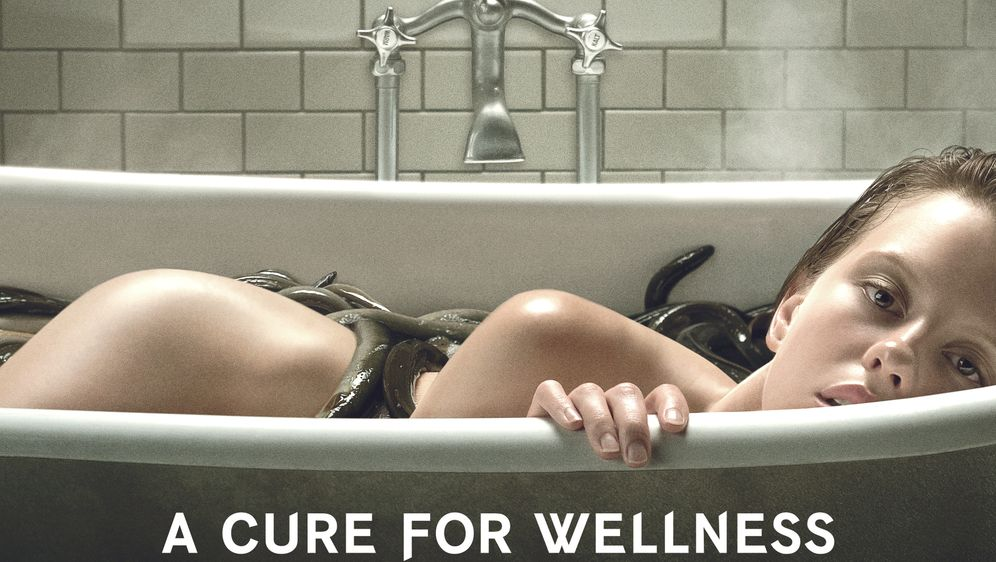 A Cure for Wellness - Bildquelle: 2017 Twentieth Century Fox Film Corporation. All rights reserved.