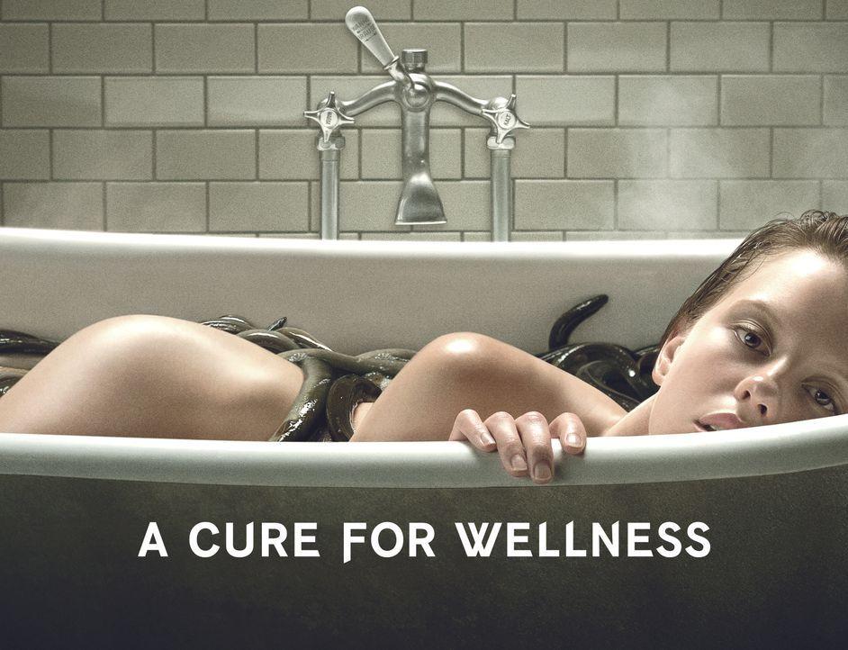 A Cure for Wellness - Artwork - Bildquelle: 2017 Twentieth Century Fox Film Corporation. All rights reserved.