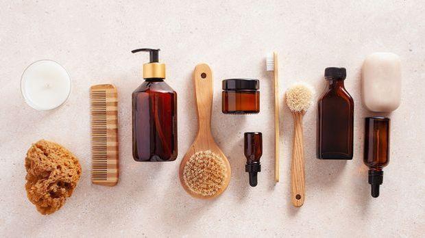 Egal ob Gesichts- und Körperpflege oder nachhaltige Kosmetik-Produkte, die Pa...