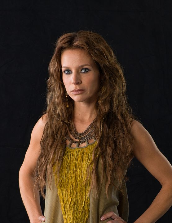 Vikings-serie-Darsteller-siggy - Bildquelle: MGM