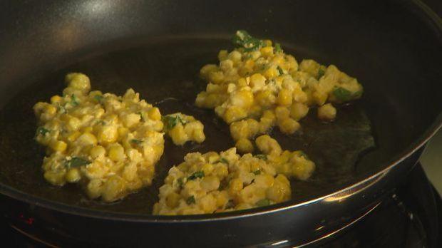 Fertigen Kartoffelsalat Verfeinern