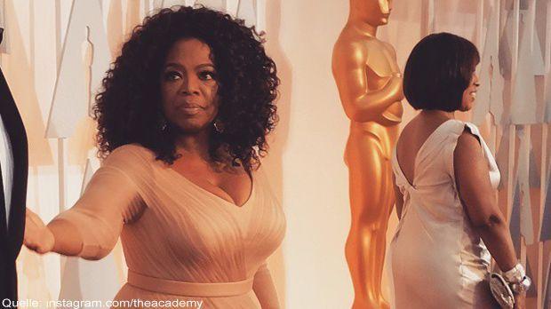 Oscars-The-Acadamy-02-instagram-com-theacadamy - Bildquelle: instagram.com/theacademy