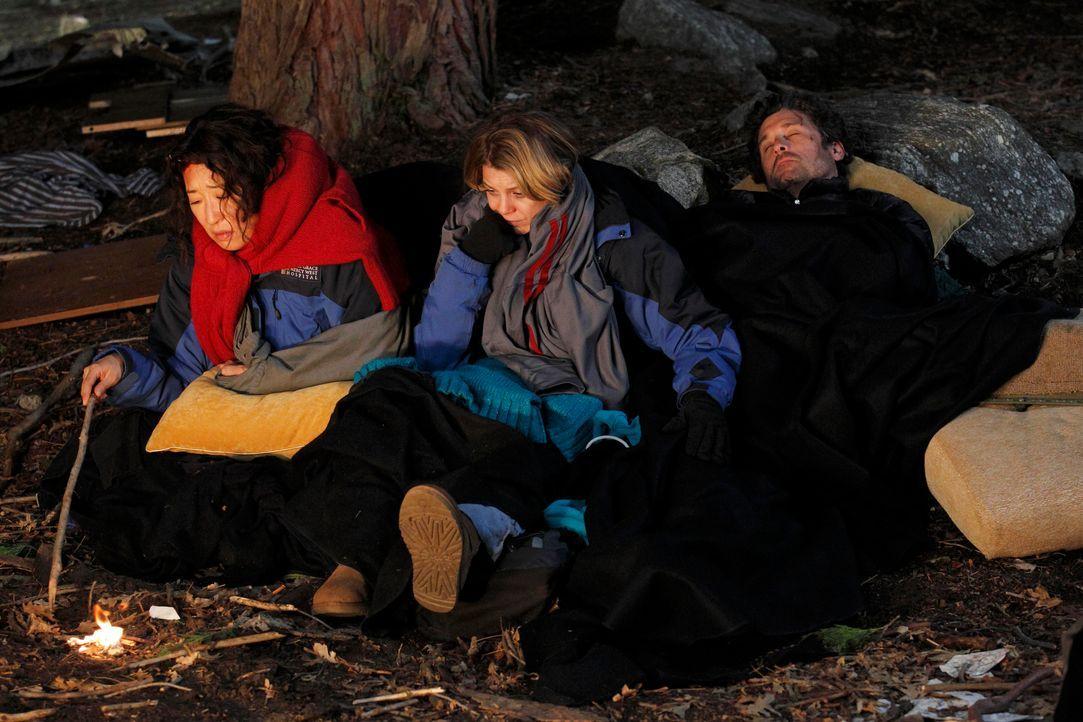 Burning Series GreyS Anatomy Staffel 8