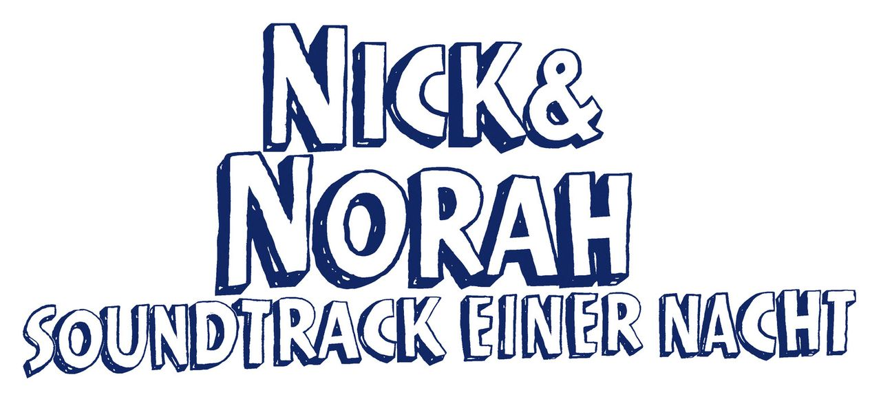 NICK UND NORAH - SOUNDTRACK EINER NACHT - Logo - Bildquelle: 2008   CPT Holdings, Inc. All Rights Reserved. (Sony Pictures Television International)