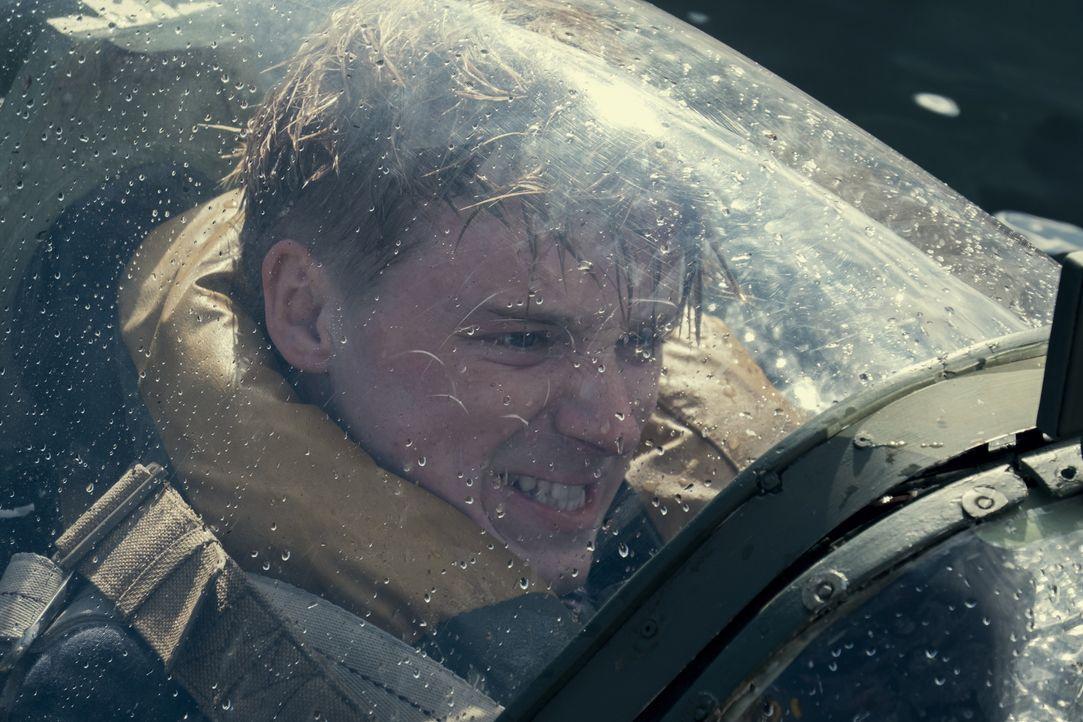 Collins (Jack Lowden) - Bildquelle: Warner Bros.
