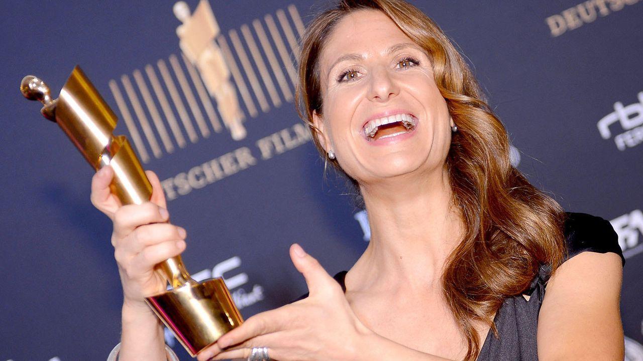 deutscher-filmpreis-12-04-27-anna-j-foerster-05-dpajpg 1600 x 900 - Bildquelle: dpa