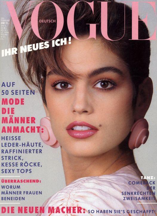 Vogue Deutschland, Fotograf: Bill King